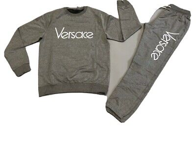 Brand New Versace Track Suit Size X Large