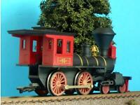 HORNBY TOY STORY 3 LOCO BODY from TRAIN SET R1149 SPARES or REPAIR SOR