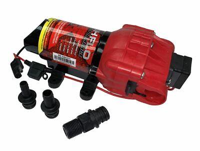 Fimco Hfp-24060-113 High-flo High Performance 2.4 Gpm 60 Psi 12v Pump