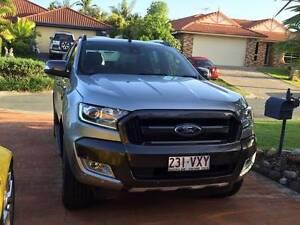 2016 Ford Ranger Ute Melbourne CBD Melbourne City Preview