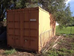20ft Shipping Container Moree Moree Plains Preview