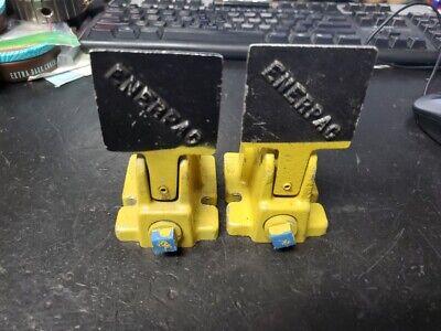 Enerpac Va2 Hydraulic Valve Foot Control 38npt