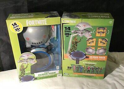 McFarlane Toys FORTNITE EPIC games Mako Glider Pack  7