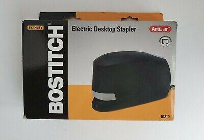 Stanley Bostitch Electric Desktop Stapler 02210
