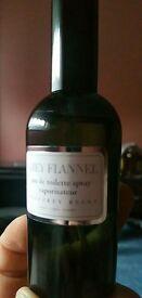 grey flannel 60 ml perfume