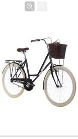 "19"" woman's bike"