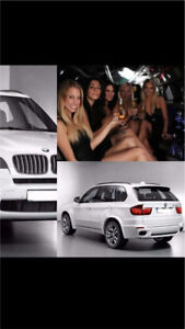 Luxury Car Hire/ Chauffeur services