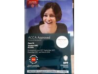 Acca F6 revisions kit books