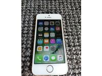 IPhone 32gb White & Gold EE/Virgin