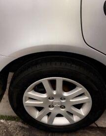 Honda Civic excellent condition