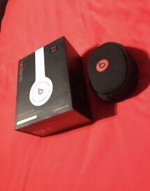 Genuine Beats by Dr. Dre Headphones (Solos)