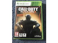 Xbox360 call of duty black ops 3 lll zombie online multiplayer game