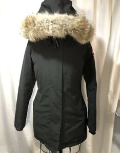 Manteaux dhiver Canada goose