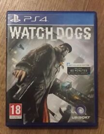 PS4 Games 3 games for sale
