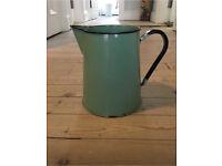 Rustic vintage jug
