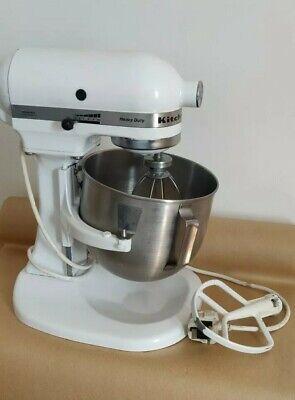 KitchenAid Heavy Duty Mixer 5KPM50