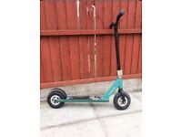 Cheap dirt scooter