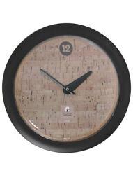 Chicago Lighthouse Industries Designer 14 Vision Impaired Quartz Wall Clock