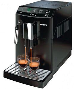Philips SAECO HD8821/01 Kaffeevollautomat Kaffeeautomat Espressoautomat NEU