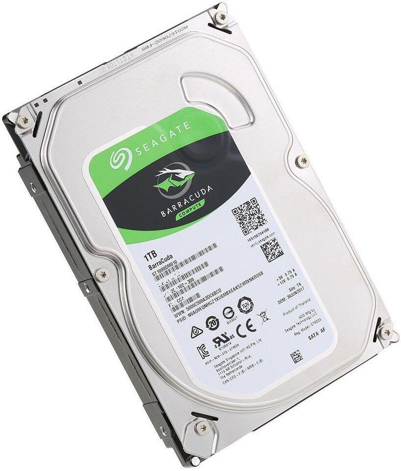 1tb 7200rpm sata 3 5 desktop pc