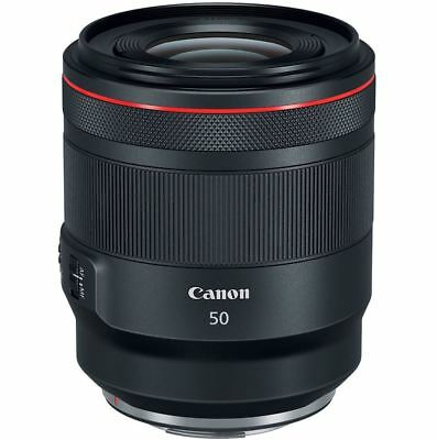 Canon RF 50mm F1.2 L USM Camera Lens (2959C002)
