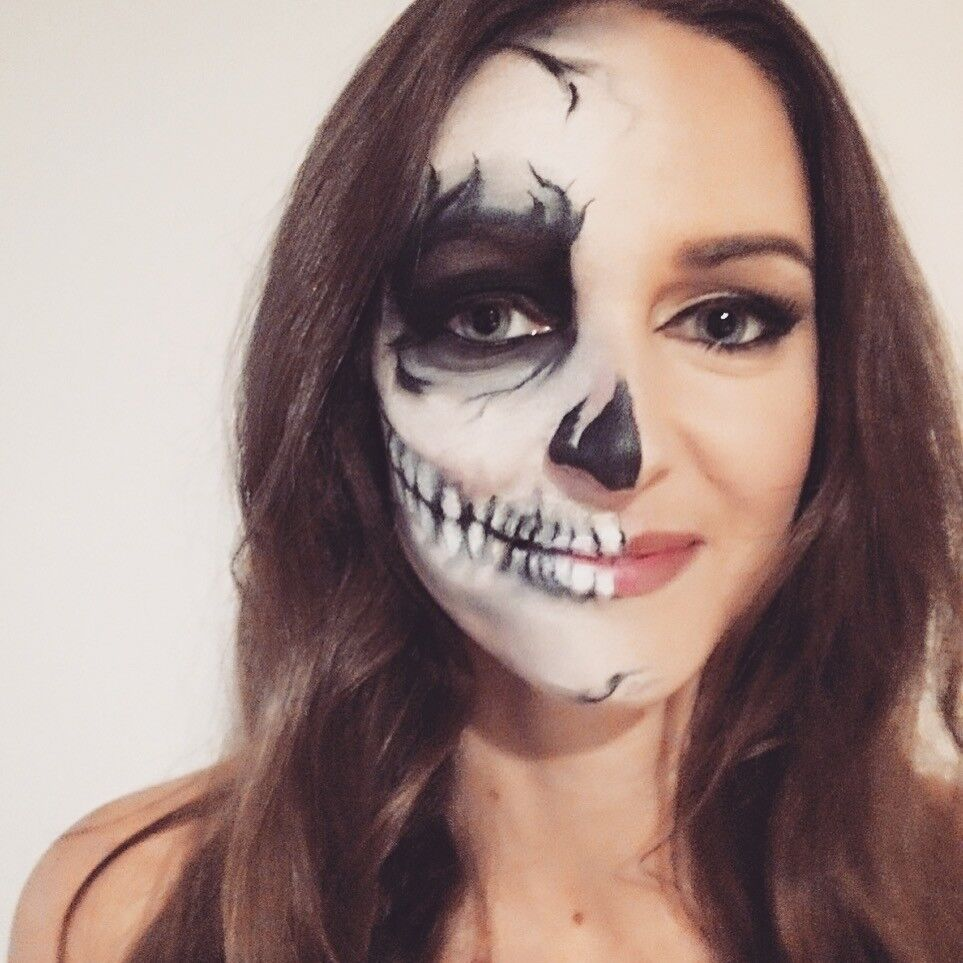 Halloween Makeup Artist - North London | in Islington, London ...