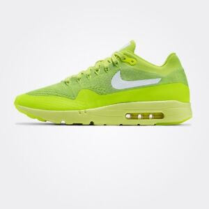 Air Max 1 Ultra Flyknit Volt