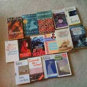 classic books Cambridge Kitchener Area image 1