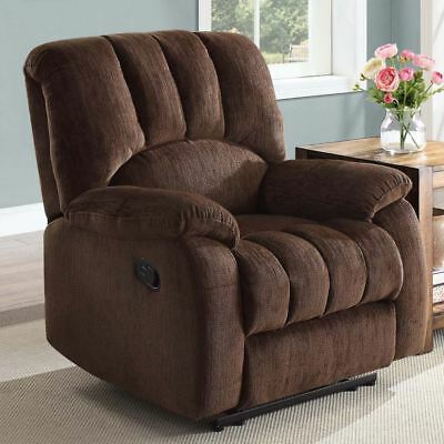 Best Recliners Reclining Chair Office Living Room TV Lounge Comfort Coils