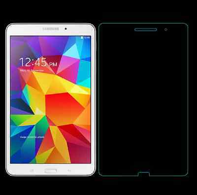 Tempered Glass Screen Protector for 8.0 Samsung Galaxy Tab 4 SM-T330 T337 T331