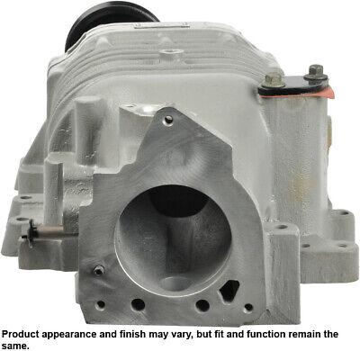 Supercharger-VIN: 1 Cardone 2R-104 Reman