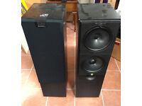 Speakers (KEF)