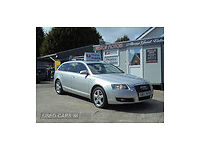 200 Audi A6-Finance available-Free 6 months RAC warranty