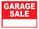 Garage Sale/everything must go before next Thursday Sep 03