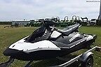2016 Sea-Doo Spark 3up - Rotax 900 HO ACE - iBR & Convenience