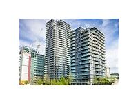 BRAND NEW 2 BEDROOMS 2 BATHROOMS 25TH FLOOR BALCONY 797 SQ FT with wood flooring CASSIA POINT