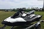 2016 Sea-Doo Spark 3up - Rotax 900 HO ACE - iBR & Convenience Charlottetown Prince Edward Island Preview