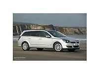 Wanted - Diesel Vauxhall Astra Estate 2003 onwards plate