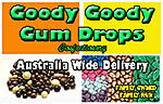 Goody Goody Gumdrops Lolly Store