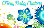 Fairy Baby Couture