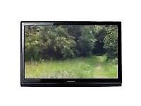 Wharfedale 32 Inch TV, Freeview, LCD MODEL, Remote, Wall Bracket. Good Condition. NO OFFERS