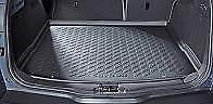 Mercedes-Benz C-Class Rubber trunk Mat - GermanParts.ca