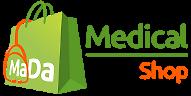 MaDaMedicalShop