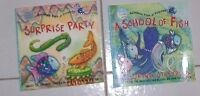 Rainbow Fish and Friends books for sale London Ontario image 1