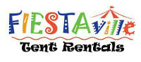 FIESTAville BACKYARD EVENT PARTY TENT RENTALS