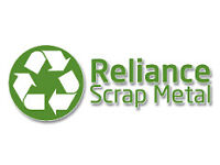 Scrap metal wanted. Rubbish,removals. best price paid !!!