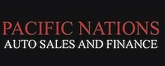 Pacific Nations Auto Sales
