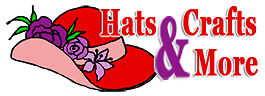 Hats Crafts and More
