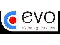 Morning Cleaner Monday till Sunday