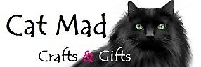 Cat Mad Crafts and Gifts